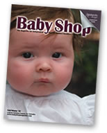 Baby Shop Cover