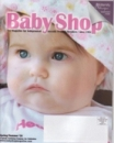 Baby Shop Magazine Cover