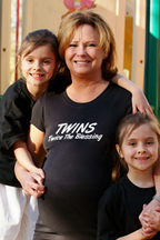 Twins Twice the Blessing