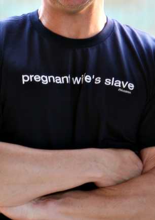 Pregnant Wife S Slave Daddy2b Tees Shop Blessence